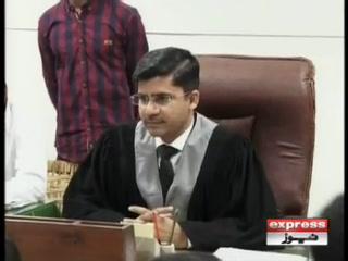 این اے 131 میں کاغذات نامزدگی پر اعتراض؛ عمران خان ذاتی حیثیت میں طلب