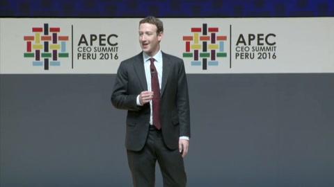 UE y Reino Unido piden explicaciones a Facebook por uso de datos