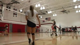 Taylor Arnold sets her eyes on senior year