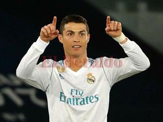 Real Madrid campeón del mundo por sexta vez gracias a CR7