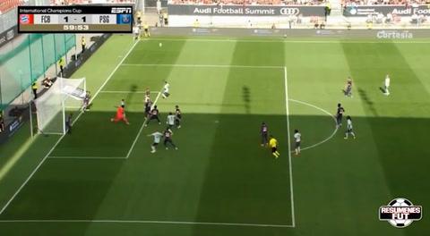 El Bayern Remonta Y Vence Al Psg En El Estreno De Buffon