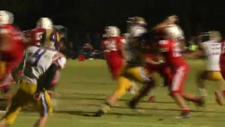 VIDEO: Miller 27, Sarcoxie 14