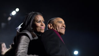 Another Obama may be a viable option for public office