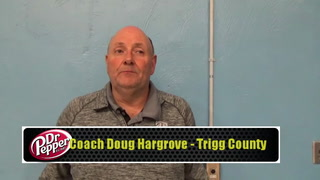 Hargrove Talks Lady Wildcats Regional Loss