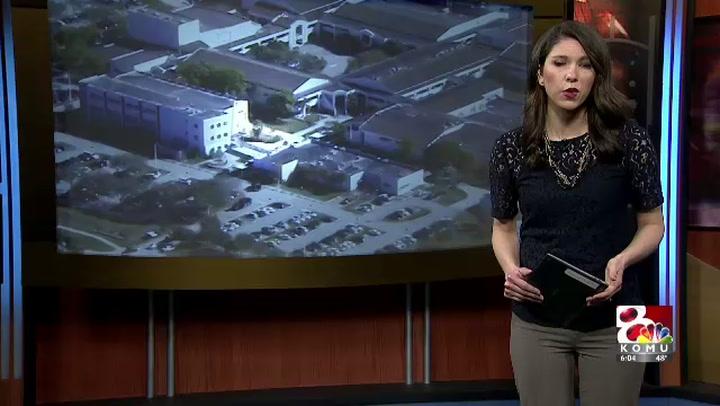 Rock Bridge walkout set for Wednesday in response to school shootings