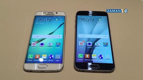 Samsung'un Yeni Serisi Galaxy S6