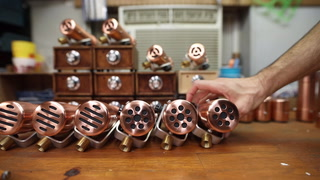 Placid Audio's Mark Pirro Introduces his Copperphone