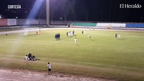 Honduras empata 3-3 con Nicaragua como preparación al Premundial de EEUU