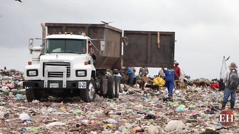 La AMDC busca convertir a la capital en una ciudad limpia
