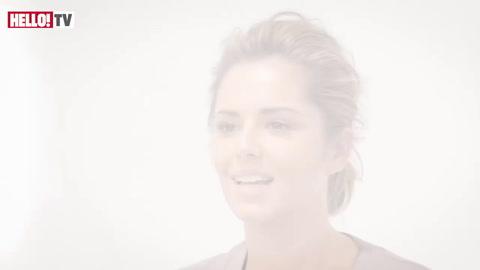 A look at Cheryl Cole\'s new campaign for L\'Oréal Paris