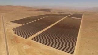Google Chile se abastecerá sólo con energía solar