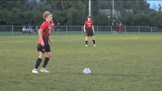U-High vs Springfield High Soccer