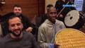 Royal Halı Gaziantep oyuncularından klipli davet