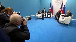 Entre Washington y Moscú, la reconciliación que nunca llega
