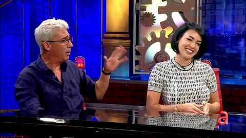 Entrevista con los influencers cubanos Imaray Ulloa y Yubran Luna en TN3