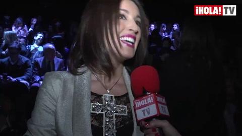 Noelia López: \'Creo que no nos conocemos hasta que nos vemos en situaciones límite\'