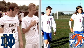 Riverton vs QND 1A Sectional Title Preview