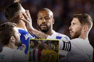 Sergio Ramos es sancionado con un partido; Griezmann dos