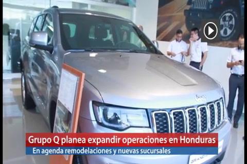 Grupo Q planea expandir operaciones en Honduras