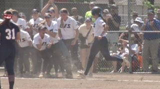 Saginaw Valley State vs UIS Softball