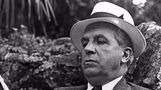 Charles Ponzi's Italian childhood reveals glimpses of his future schemes