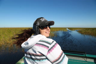 Florida's Airboat Crash Victims Want More Regulations On Booming Industry