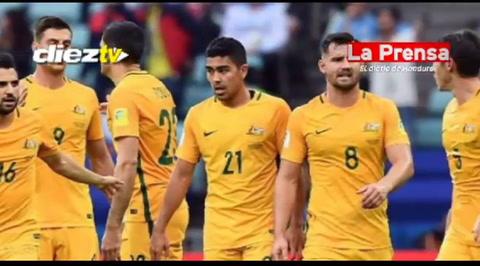 Estamos más cerca del crucial duelo entre Australia y Honduras