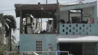 Puerto Rico trata de sobrevivir al paso de 'María'