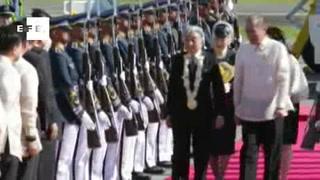 Gobierno japonés prevé abdicación de Akihito en 2018