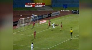 El penal en perjuicio de Carlo Costly que no se señaló (Concacaf 2017)