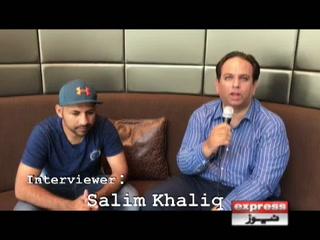 کوئٹہ فائنل میں پہنچی تو ہمارے غیر ملکی کھلاڑی پاکستان آجائیں گے، سرفراز احمد