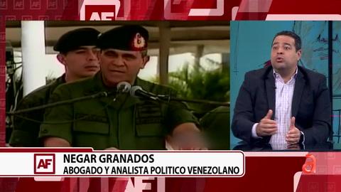 Análisis sobre la actualidad de Venezuela: ¿Asesinado el General Baduel?¿Qué le espera a Alex Saab en Miami?