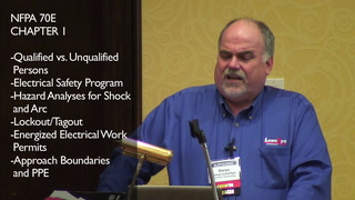 Lewellyn Technology – Implementing NFPA 70E for Arc Flash Safety (Pt. 2)