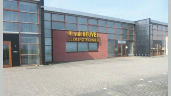 Heuvel BV Elektrotech Installatie Bureau H vd - Bedrijfsvideo