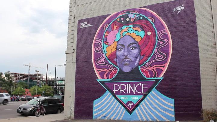 The ten best denver street art murals of summer 2016 for Best mural artist