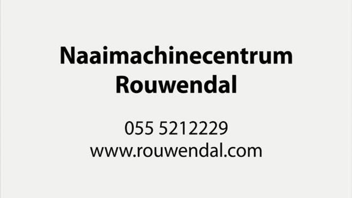Naaimachinecentrum Rouwendal - Bedrijfsvideo