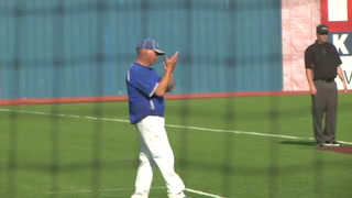 VIDEO: Bolivar 4, Marshfield 2