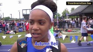 Bell Starting Career Strong