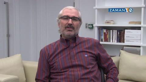 Mustafa Ünal:Saray ve başkanlık sistemi kabinesi olarak görüyorum