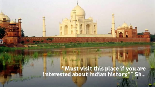 Agra Videos-Agra Tourism | Travel Guide | Reviews | Hotels | Video
