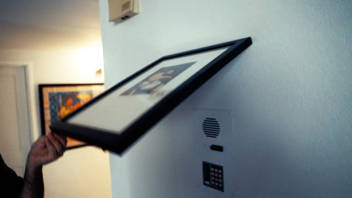 This Ridiculously Simple Home Hack Will Hide Your Control Panels