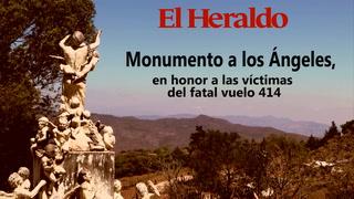 Tierra Adentro: Santa Ana, 131 ángeles y un recuerdo imborrable