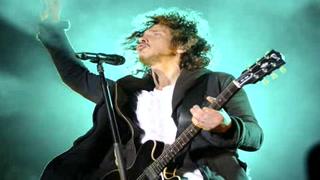 Fallece Chris Cornell, vocalista de Soundgarden