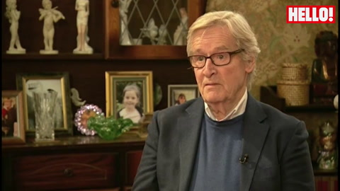 William Roache: \'Annie was a vibrant person\'