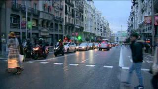 Detectan más casos de demencia en calles con mucho tráfico