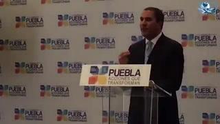 Moreno Valle impugnará suspensión de spots