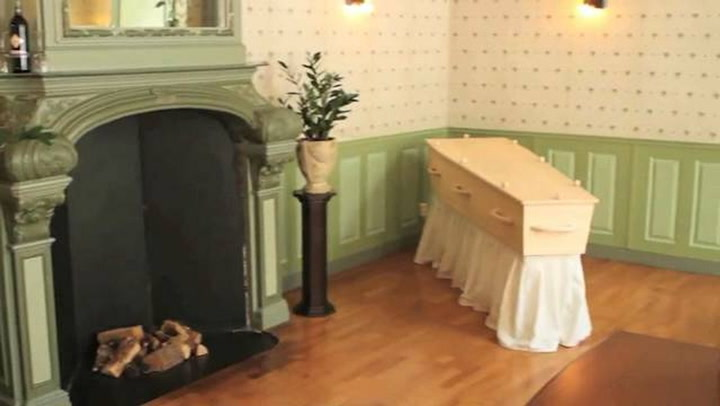 Begrafenis- en Crematieverzorging EHBC - Bedrijfsvideo