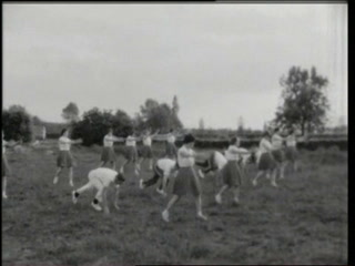 Haaren rond 1960 (18)