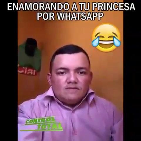 Honduras: Hombre enamorando se vuelve viral en redes sociales