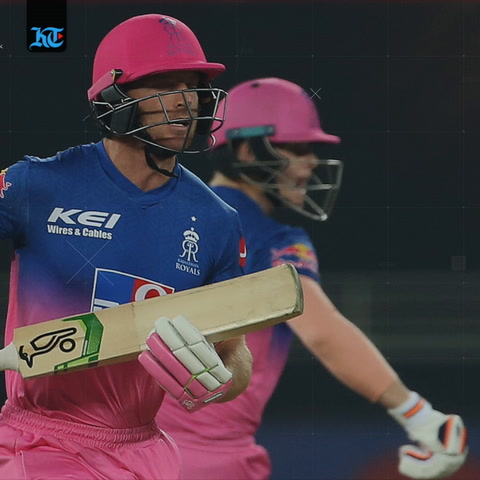 IPL Wrap: Sunrisers Hyderabad (SRH) beat Rajasthan Royals (RR) by 8 wickets